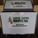 Super Duper Packer